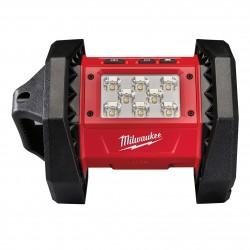 Milwaukee M18 LED-arbejdslampe M18 AL-0