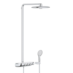 Grohe - Rainshower System SmartControl 360 DUO