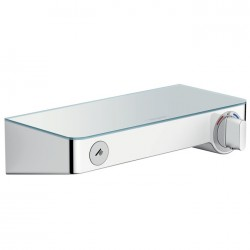 Hansgrohe HG ShowerTablet Select 300 hvid/krom