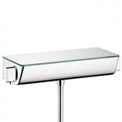 Hansgrohe HG Ecostat Select brusetermostat hvid/krom