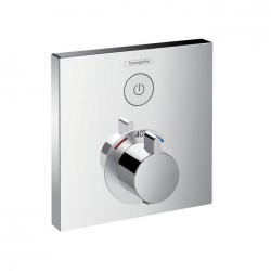 Hansgrohe HG ShowerSelect Term. m/1 afsp. krom