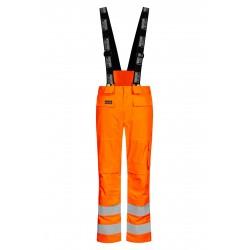 Lyngsøe Rainwear ARC regnbukser, orange - flere varianter