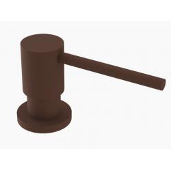 Primy Steel Clean sæbedispenser - Rust