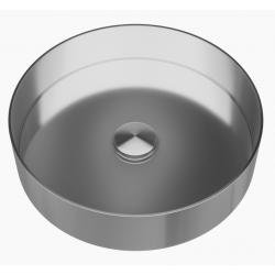 Primy Steel Rare R håndvask - Rustfrit stål