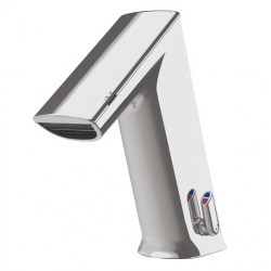 Cassøe Conti GM10 berøringsfrit håndvaskarmatur - Krom