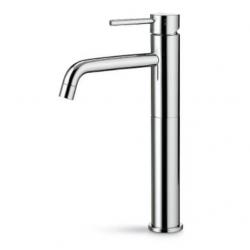 Cassøe Newform XT høj håndvaskarmatur u/bundventil - Krom
