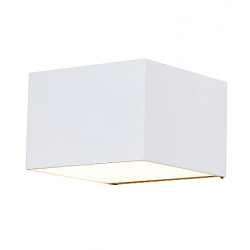 Cassøe Liri LED lamper - 4W, IP54 - Hvid