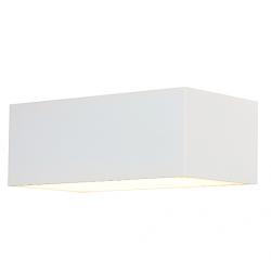 Cassøe Liri LED lamper - 13W, IP54 - Hvid
