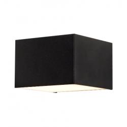 Cassøe Liri LED lamper - 4W, IP54 - Sort