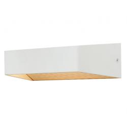 Cassøe Scale væglampe 3,5W LED - Hvid