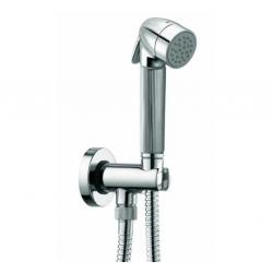 Bidet brusesæt - få dusch toilet med dette sæt