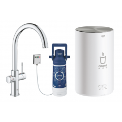 Grohe red duo 2 krom