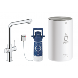 GROHE RED II DUO L-TUD...