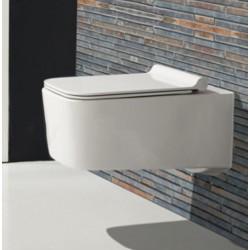 TopDesign Væghængt toilet...