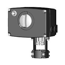 Danfoss AME 35 ventilmotor