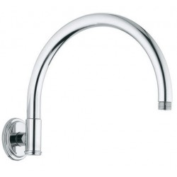 Grohe Rainshower Bruserarm retro