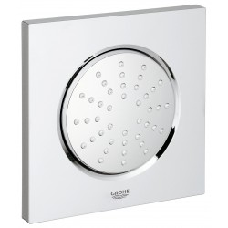 "Grohe Rainshower® F-Series 5"" - Chrome"