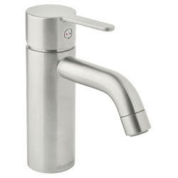 Damixa silhouet håndvaskarmatur i rustfrit stål - vvs nr.: 701434716