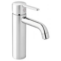 Silhouet håndvaskarmatur i medium fra Damixa i krom - vvs nr.: 701437704