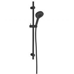 Damixa Silhouet Flex brusesæt i matsort - vvs nr.: 737635231
