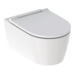 Geberit one toilet til vægmontering - vvs nr.: 612981300