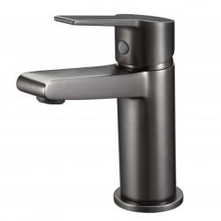 Pinaki håndvaskarmatur i gun metal - vvs nr.: 701632318