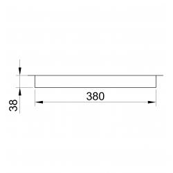 NI-CUWB240M