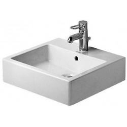 Duravit Vero håndvask. 50x47cm m/wondergliss