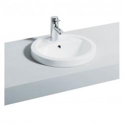 Ifø Preciosa nedfældnings håndvask 420 mm