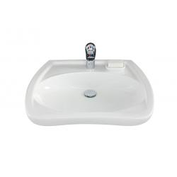Ifø Care håndvask 2522 hvid 65x56cm