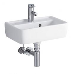 Ifø Renova håndvask m/ hanehul