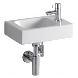 Ifø Icon håndvask med hanehul til højre