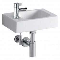 Icon håndvask med hanehul til venstre