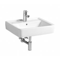 Ifø Renova håndvask med hanehul