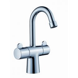 Ideal Standard Skanmix håndvaskarmatur, krom, u/bundventil