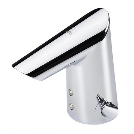Oras Optima berøringsfrit håndvaskarmatur