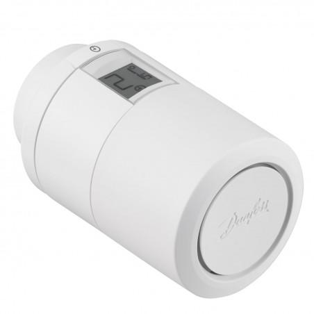 Danfoss Eco 2G Bluetooth elektronisk radiatortermostat