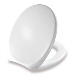 Pressalit 384 1000 Universal toiletsæde - Hvid