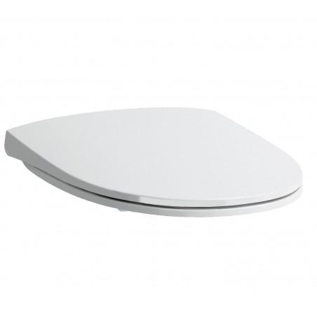 LAUFEN PRO-N sæde softclose, hvid
