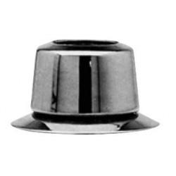 Karfa bøsning t/vådrum 18mm