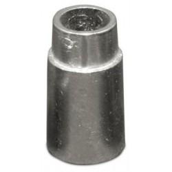 Forlænger 19,0mm