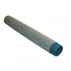 Bøsningsrør, 450mm x2.1/2