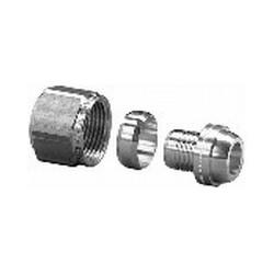 Uponor ventilkobling 20x3/4