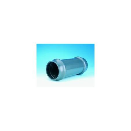 PVC skydemuffe 140mm