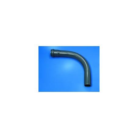 PVC bøjning, 90gr. PN10. 63mm